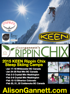 2015PosterRippinChixAllSkiCamps