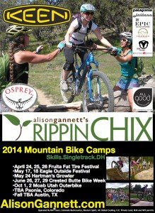 2014rippinChixPoswerAllbikeCamps